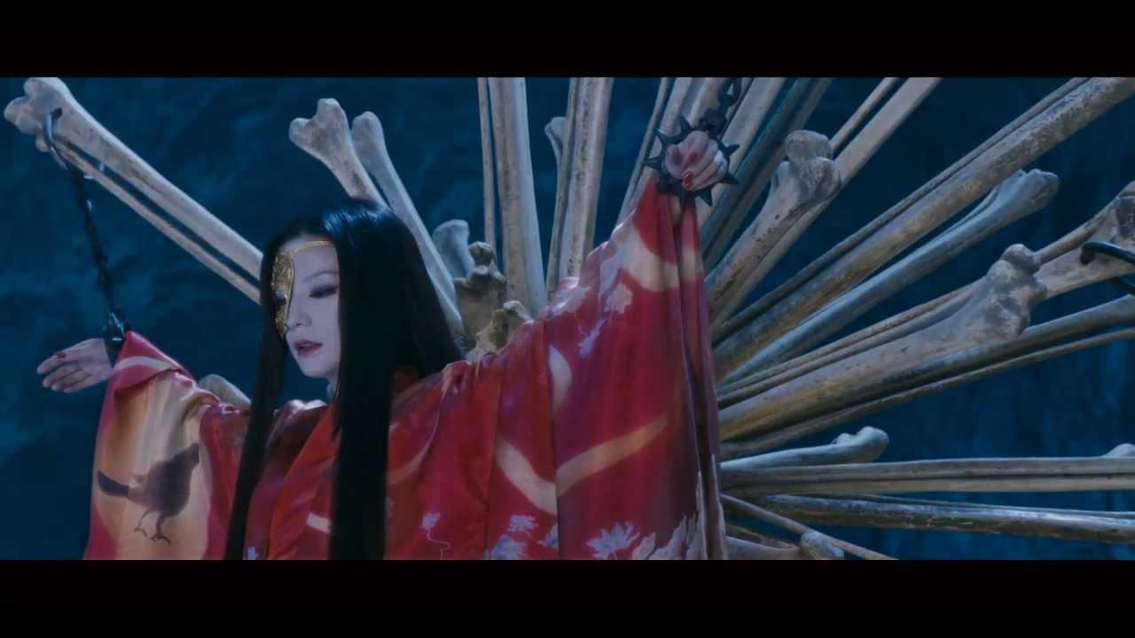 電影《畫皮Ⅱ》主題曲 -- 張靚穎-《畫心Ⅱ》官方版MV 1080P - YouTube