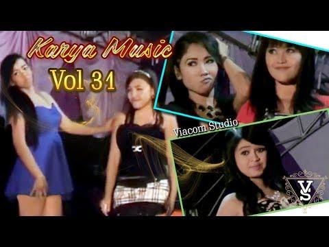 Remix 2017 Karya Music Volume 31 Full Album Orgen Lampung