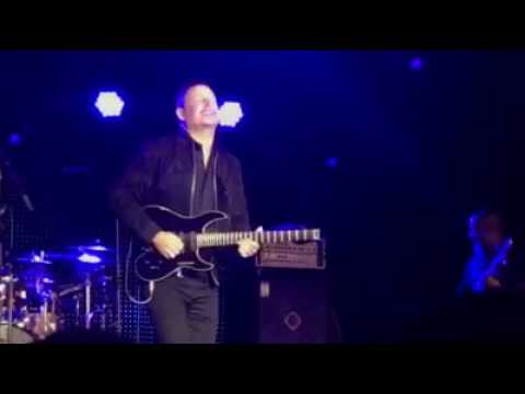 """""""Europa"""" / """"Star Spangled Banner"""" Live - JJ Sansaverino"""