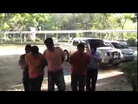 KANTO film (Philippine Criminal Justice System)