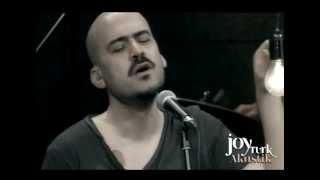 Toygar Işıklı - Ben Hayatın Mağlubuyum (JoyTurk Akustik)