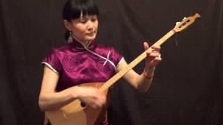 Видео урок №16 Котуш (танец Дербетовский тавшур).