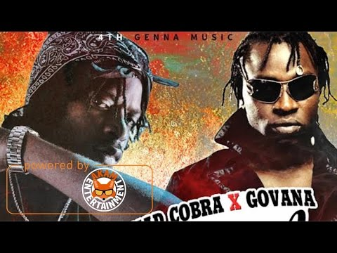 Mad Cobra & Govana - Sky A Drop (Raw) [Krazay Riddim] April 2017