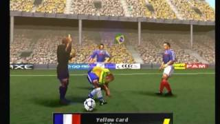 Video Ronaldo V-Football for the Sony Playstation Review download MP3, 3GP, MP4, WEBM, AVI, FLV Desember 2017