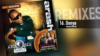 Arash -  Donya (Payami Club Mix)