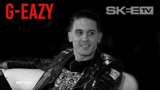 G-Eazy Talks Adapting to Fame, When It's Dark Out and Meeting Jay Z on SKEE TV
