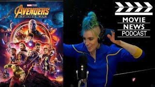 Best Superhero Movies 2018 - Podcast