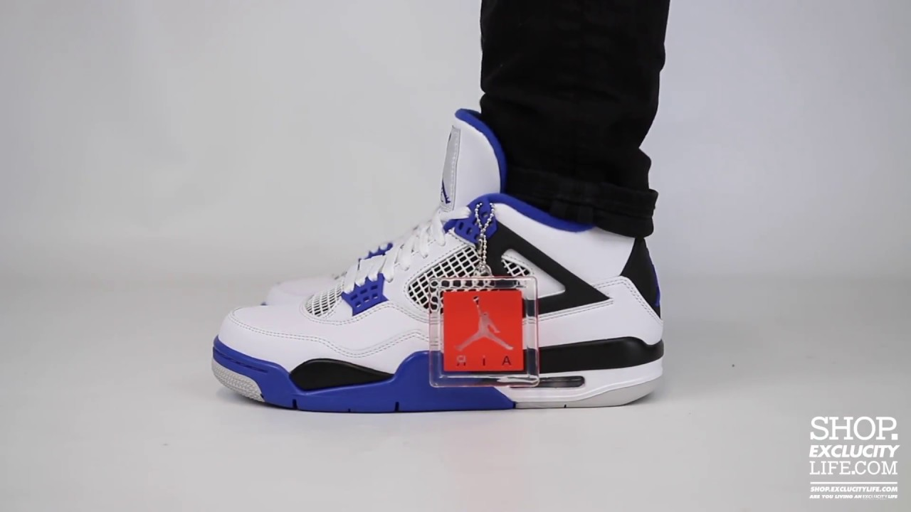 sneakers for cheap ae046 bd511 Air Jordan 4 Retro