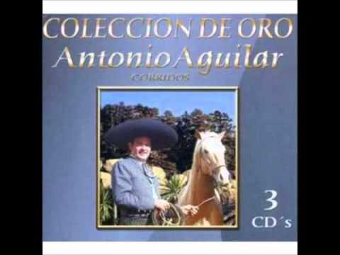 Antonio Aguilar, El Perro Negro.wmv