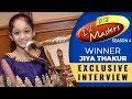 DID Little Masters Season 4 Winner is Jiya Thakur, Grand Finale 2018