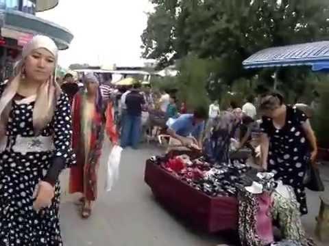 tashkent streets 2014