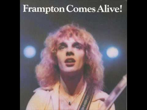 Peter Frampton - Jumping Jack Flash