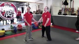 Video Pin Sun Wing Chun - Chi Sao Seminar (Boston, USA) download MP3, 3GP, MP4, WEBM, AVI, FLV November 2017