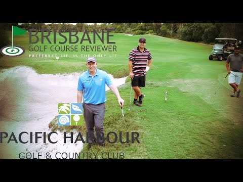 Pacific Harbour Golf & Country Club Vlog Part 4