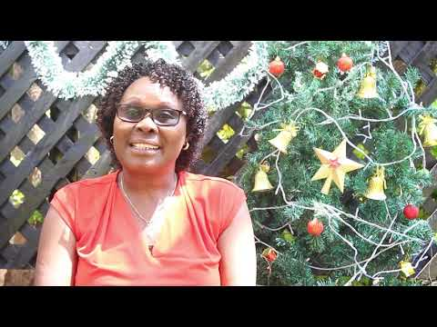 Merry Christmas from TWR Kenya