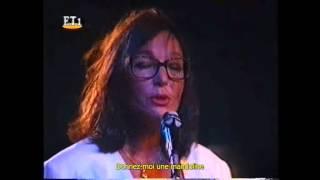 Nana Mouskouri - La mandoline [fr sous-titres]-Kastelorizo 2