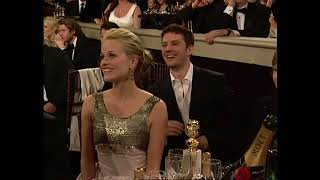 Golden Globes 2006 Joaquin Phoenix Wins Best Actor John Travolta