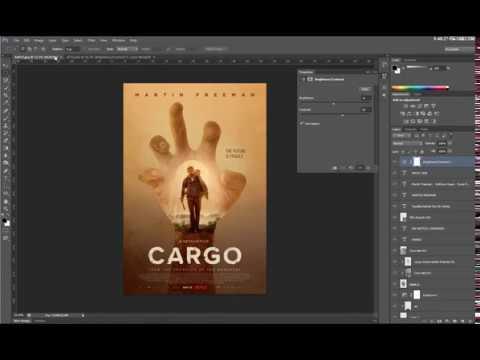 Kolay Afiş Tasarımı, Poster [Photoshop Dersleri]