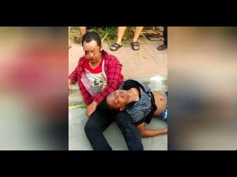 2 lelaki Nepal ditahan disyaki cabul pemandu Grab