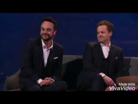 Ant and Dec - Real Love
