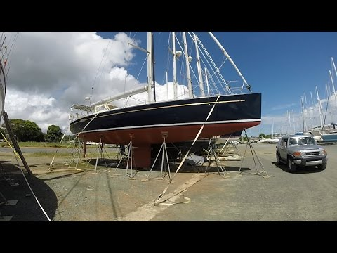 Ep 20 Sailboat Shopping-Grand Soleil GS 50