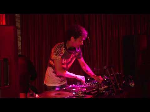 Fania Presents: Armada Fania DJ Sets - Nickodemus