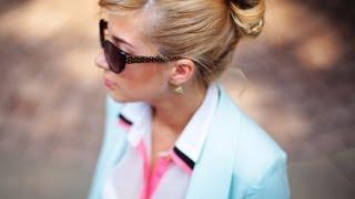 50 Shades of Summer {Fashion Lookbook}