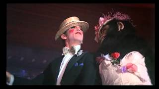 Cabaret ~ If You Could See Her.wmv