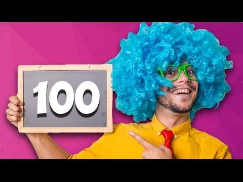 Beyninizi Yakacak Tam 100 İlginç Bilgi