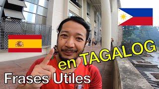 Temporal tagalog vena en