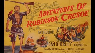 Adventures of Robinson Crusoe (1954)