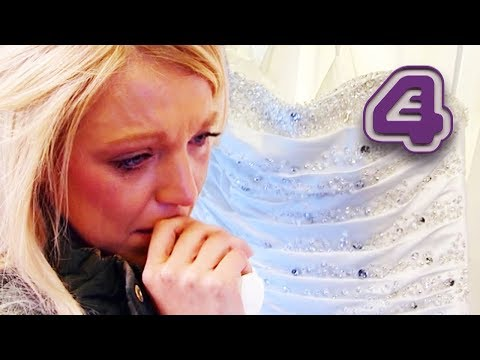 """""""I Don't Even Want To Marry Him"""" Distraught Bride Sees Her Dress 