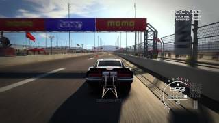 GRID Autosport — Drag Pack: Dodge Charger R/T Funny Car