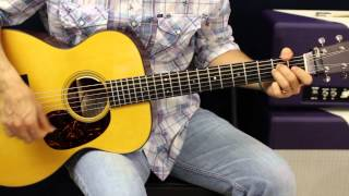 Taylor Swift I Almost Do Acoustic Guitar Lesson - EASY Song - Chords.mp3