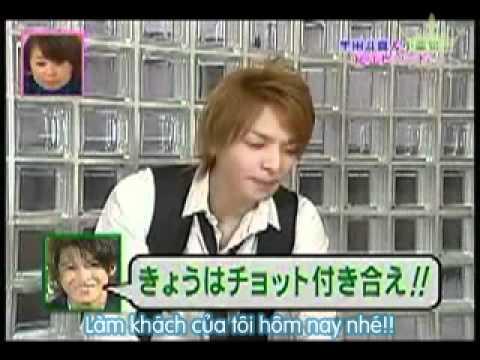 [Vietsub] Toma x Shun Interview 071018 [2/2]