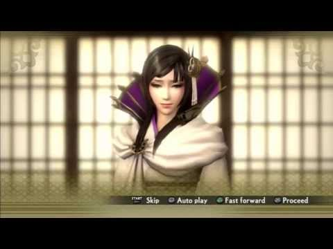 Aya (Event Chronicle #6) - Samurai Warriors 4