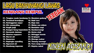 Download Mp3 Full Niken Arisandi | Kendang Kempul Banyuwangi