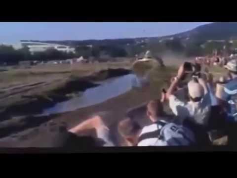 смешное видео аварий в дагестане