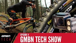 The Latest Mountain Bike Tech Products & News! | GMBN Tech Show Ep.4