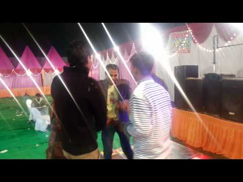 Abhishek Singh ........Marriage Dance on Dj ....Tamanche pe Disco
