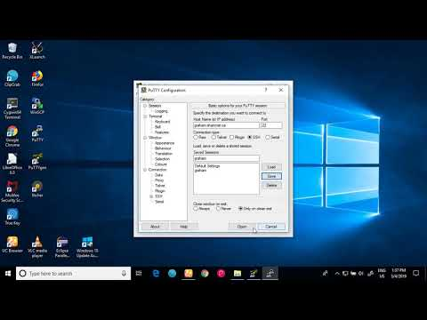 Using SSH Keys On Windows