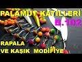Boncuklu Rapala ve Kaşık yapımı -SUNUCUM 102 BÖLÜM
