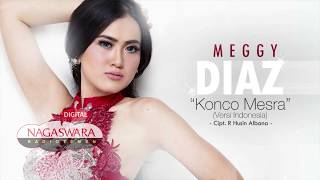 Meggy Diaz - Konco Mesra (Versi Indonesia) (Official Radio Release)