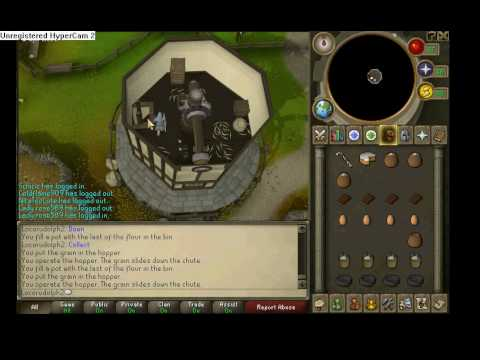 runescape how to make a sickle