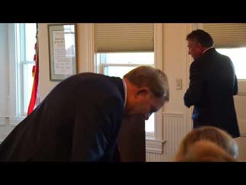 America's Credit Union Museum Groundbreaking Ceremony