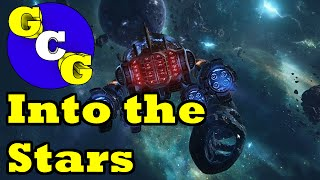 Into the Stars Gameplay - Full Playthrough