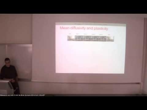 1st lecture - Prof. Yaniv Assaf, Tel-Aviv University