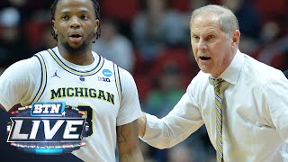 Who Will Replace John Beilein as Michigan's Head Coach? | B1G Basketball