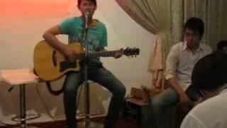 [CLB Guitar Tân Phú] Em trong mắt tôi - GT Gò Vấp - 1 năm thành lập 20/11/2012