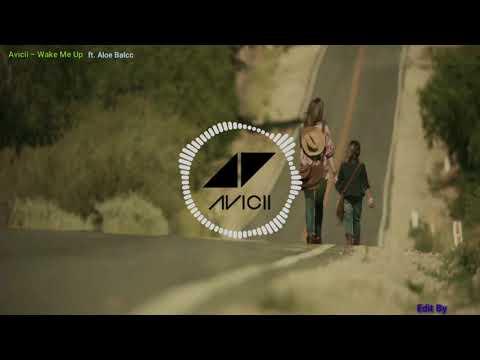 Avicii - Wake Me Up (Radio Edit)